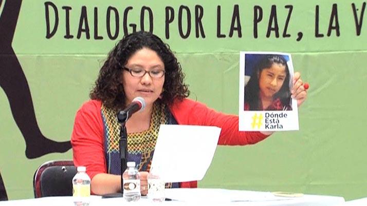 Caravana opuesta a la guerra contra las drogas llega a México desde Honduras con rumbo a N.Y.