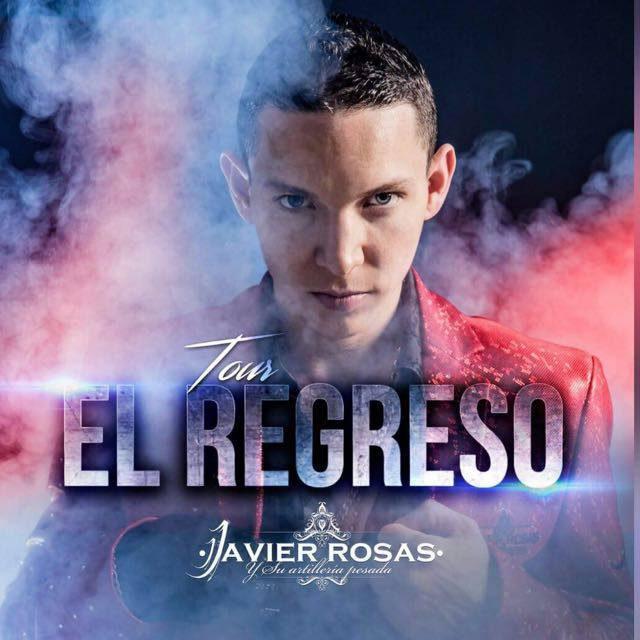 Javier Rosas y su Artillería Pesada inician en Los Angeles gira «El Regreso»