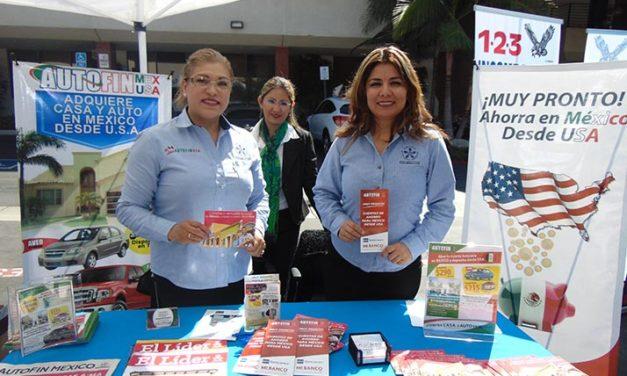 Productiva Semana de Educación Financiera por el ahorro para el retiro de mexicanos radicados en EE.UU.