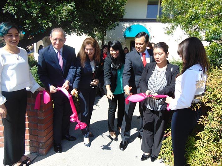 Semana de Educación Financiera en el Consulado de México en Santa Ana