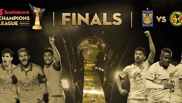 Listas las fechas para las finales de la Liga de Campeones