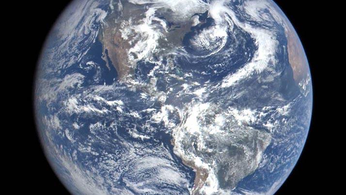 Se celebra el Día de la Tierra mientras se firma el acuerdo de París