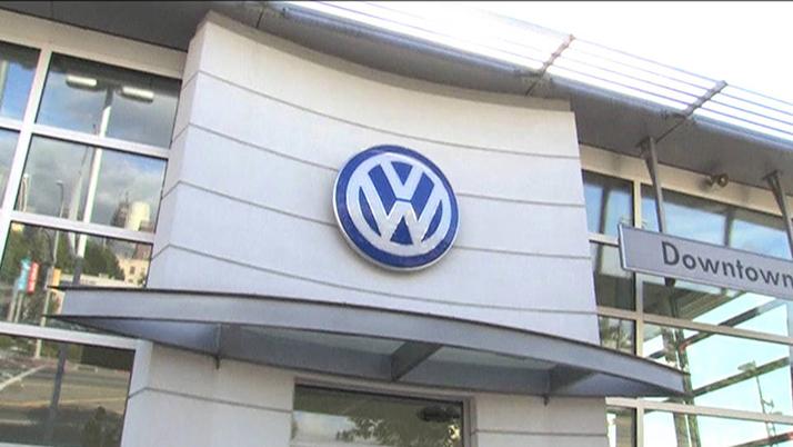 Volkswagen se presenta ante una corte por escándalo de engaño en emisiones