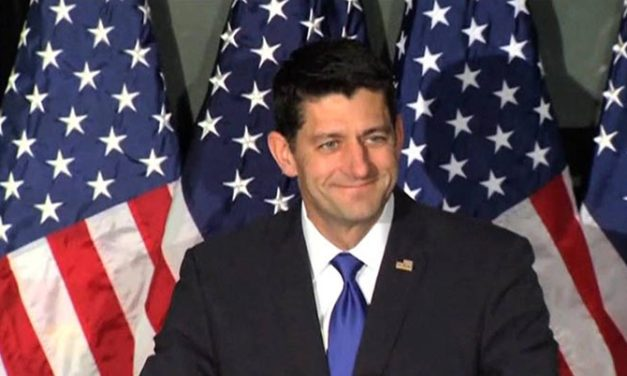 """Presidente de la Cámara de Representantes Paul Ryan: """"No cuenten conmigo"""" para la nominación presidencial republicana"""