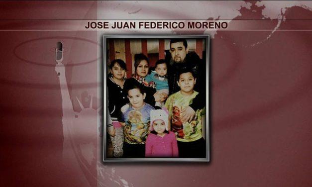 Un padre se refugia en iglesia de Chicago para protegerse de la deportación