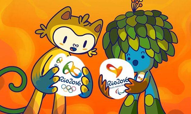 Sorteo del torneo de fútbol olímpico de Río 2016