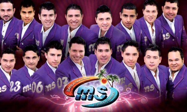 Banda MS estrena el videoclip «Me vas a extrañar»