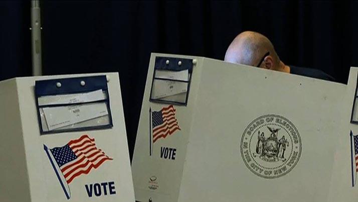 Hoy Nueva York vota en cruciales elecciones primarias