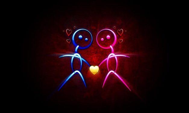 """""""Enamorados del amor"""": La primavera la estación del amor"""
