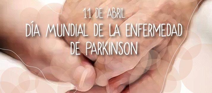 Se conmemoró el Día Mundial del Párkinson