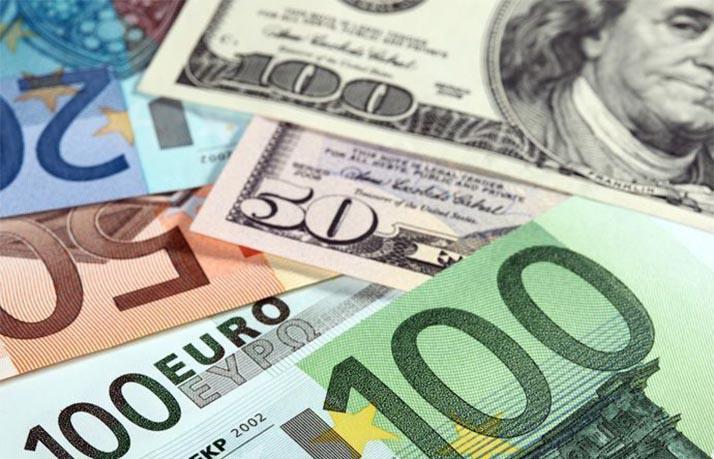 Suben las remesas de mexicanos en Estados Unidos. El dólar a $17.48 pesos