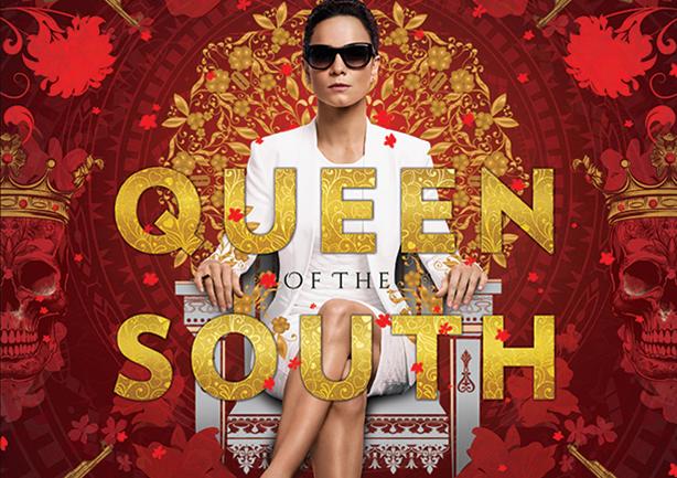 Alice Braga es «Queen of the South» versión en inglés de «La Reina del Sur»