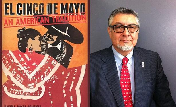 Canciller de México entrega el 'Premio Ohtli' al Dr. David. Hayes-Bautista en celebración del Cinco de Mayo