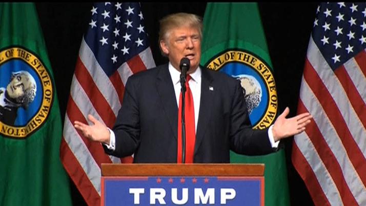 Trump afirma que no es necesario unificar al Partido Republicano para su victoria