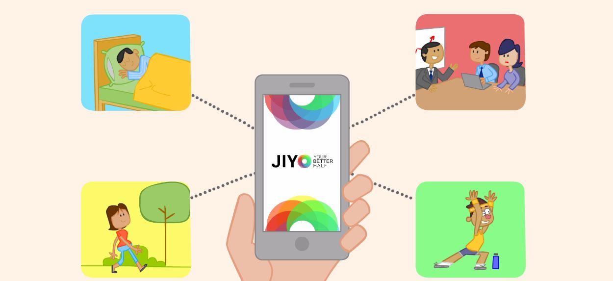 Jiyo, la ambiciosa app de Deepak Chopra para impactar al mundo