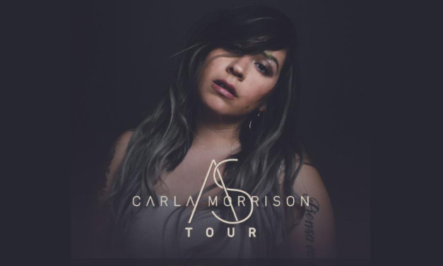 Carla Morrison, lista para su gira de conciertos «Amor Supremo» por Estados Unidos