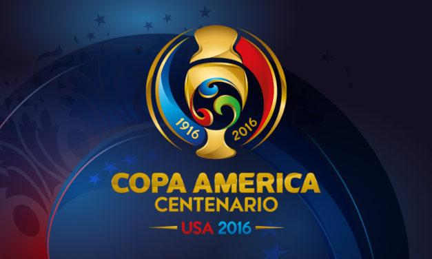 Resumen de la Copa Centenario
