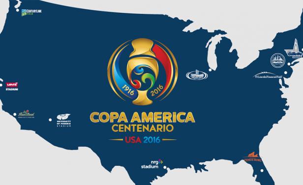 Previa Final de la Copa Centenario 2016