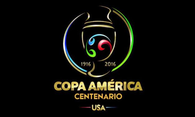 Partidos de Semifinales definidos en la Histórica Copa América Centenario 2016
