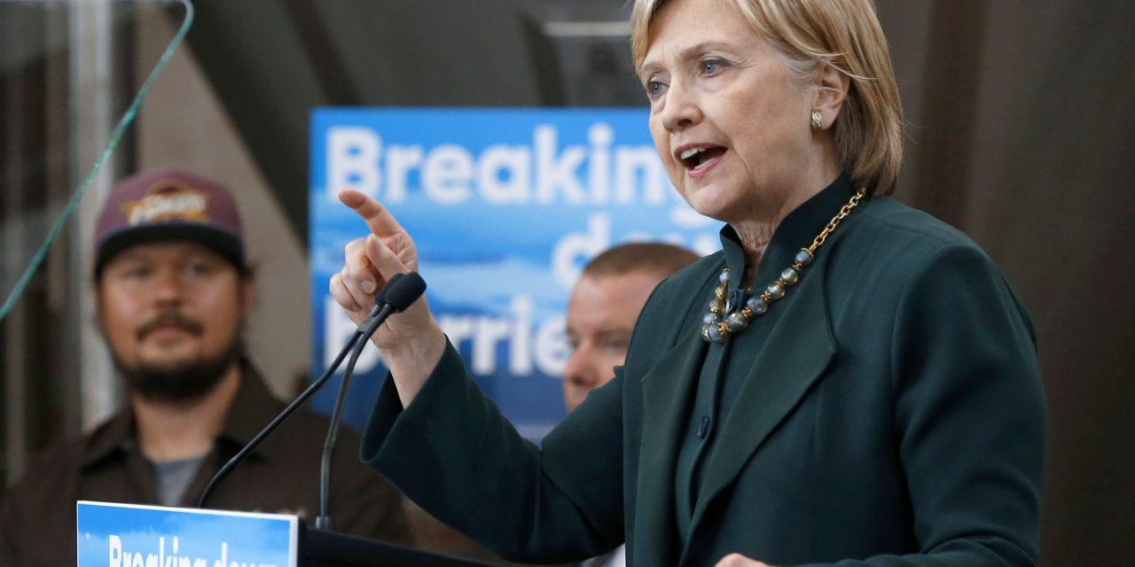 «Hillary Clinton no violó la ley» aclara, director del FBI
