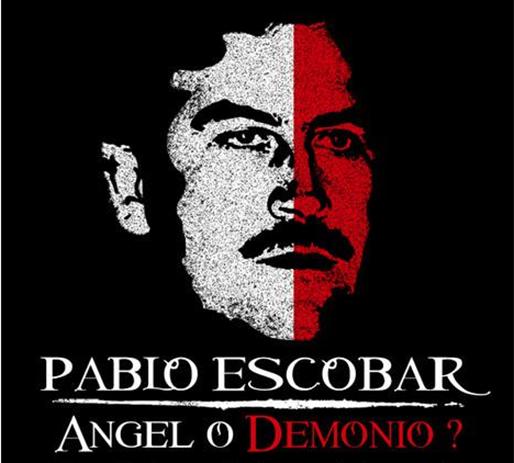 Pablo Escobar ¿Robin Hood o asesino a sangre fría?