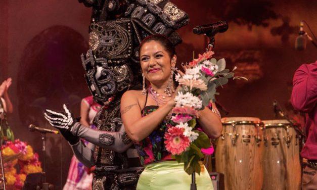 Lila Downs con Grandeza Mexicana, Ford Theatres