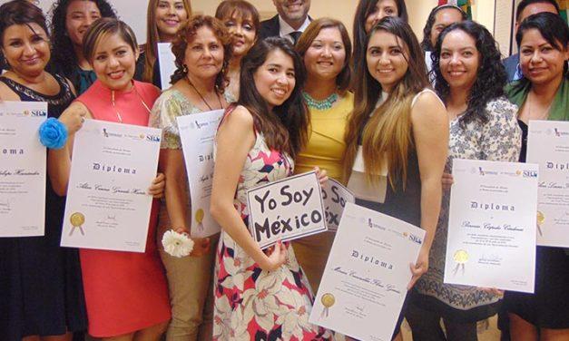 Yo soy México: Segunda Generación de Mujeres Emprendedoras
