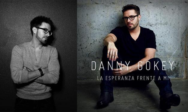 Danny Gokey Viene Arrasando En Español A Ritmo De Salsa
