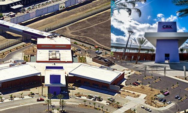 Cross Border Xpress una terminal aeroportuaria de Tijuana a San Diego