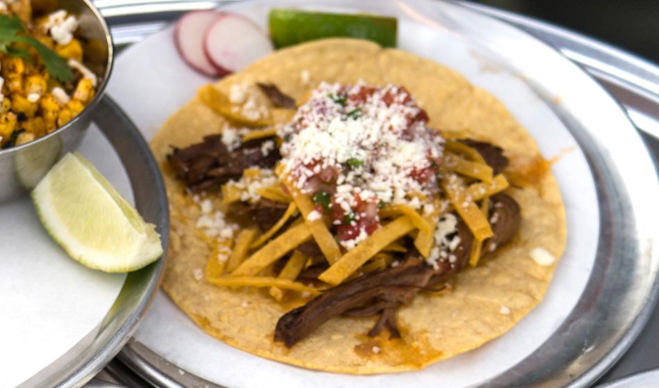 Celebramos hoy,  el día Nacional del Taco