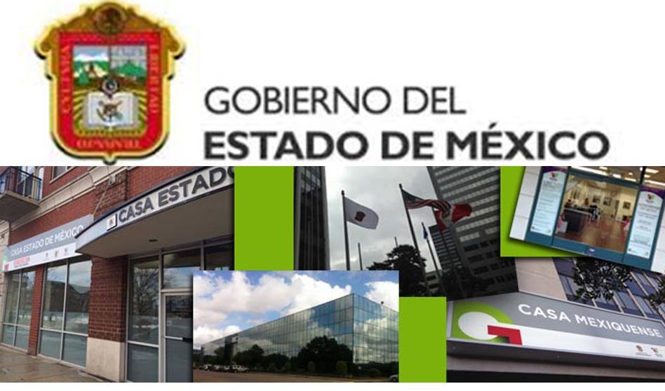 """Feria de servicios para mexicanos"""