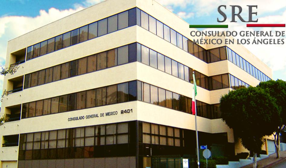 """Programa """"Raíces de Puebla""""  del Consulado General De México En Los Ángeles"""