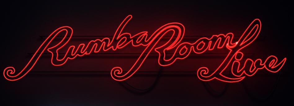 El Nuevo Lugar de entretenimiento «Rumba Room Live» ya está aquí