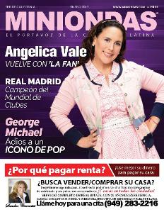 Miniondas Newspaper Edición Enero 2017