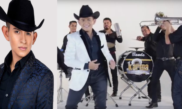 «El Chango» A  RITMO DE LA TUBA Y LA TAMBORA con  William Garza