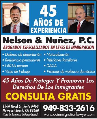 Nelson y Nuñez, PC