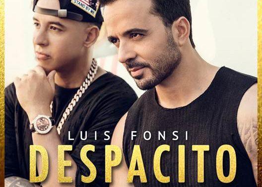 """Luis Fonsi inicia el 2017 con doble estreno """"Despacito"""""""