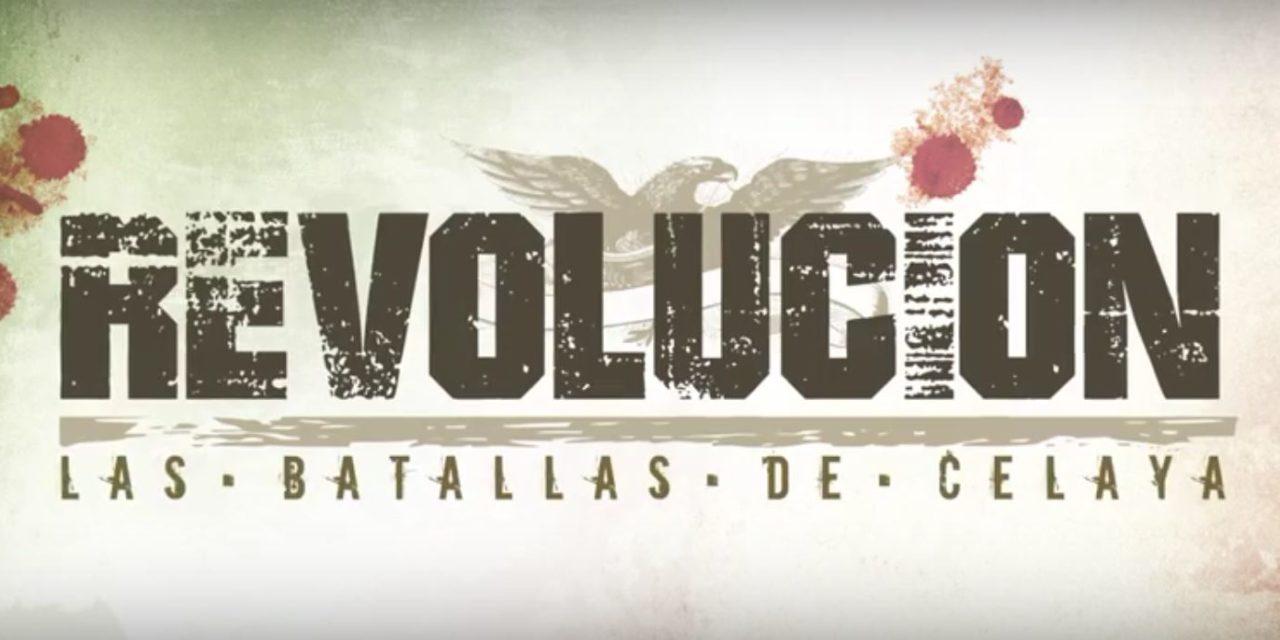Cine Mexicano estrena la aclamada miniserie Las Batallas de Celaya