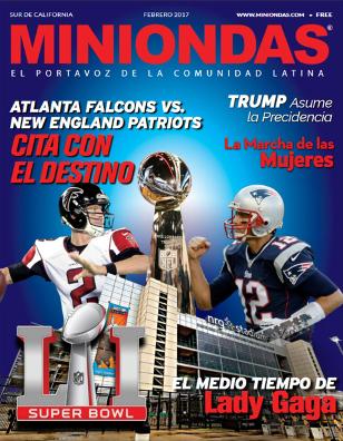 Miniondas Newspaper Edición Febrero 2017