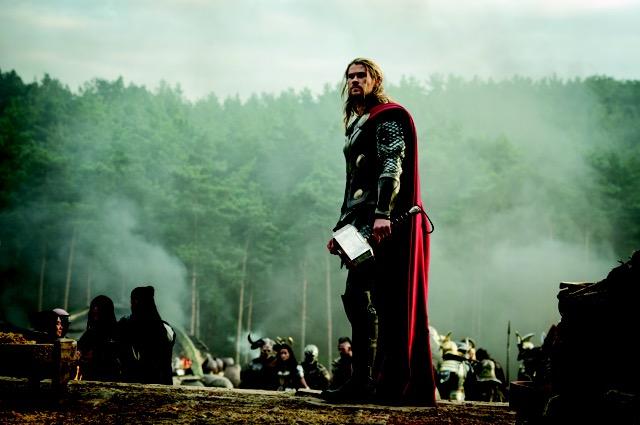 Llegan las películas más esperadas para el  2017