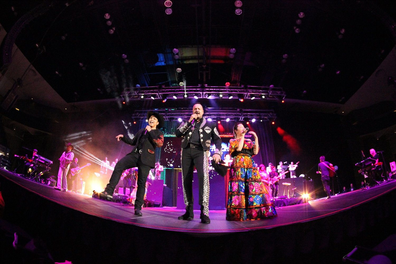 OC Fair se prepara para despegar en Verano  y anuncia su serie de conciertos!