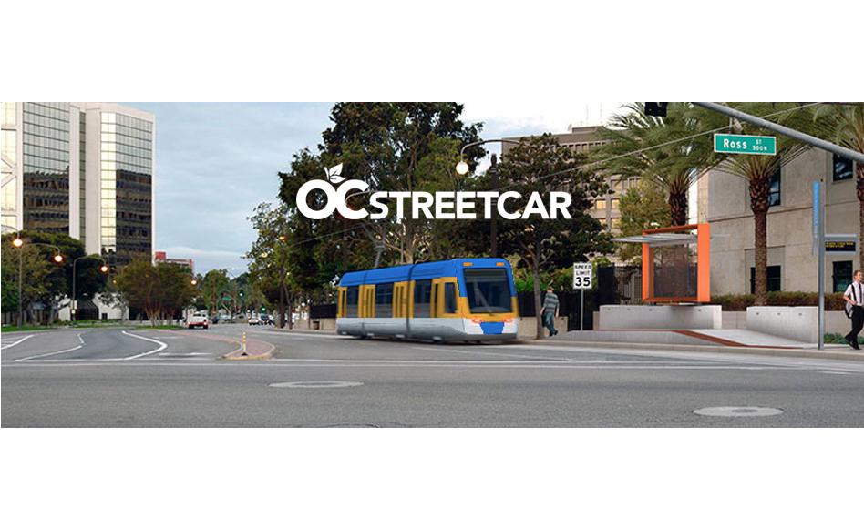 «OCStreetcar» entre los 10 mejores proyectos de infraestructura estatal