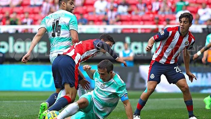 Jornada 5 Liga MX