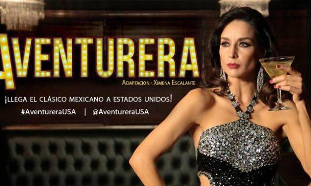"""""""Aventurera"""" Llegará a Conquistar Al Público En U.S.A"""