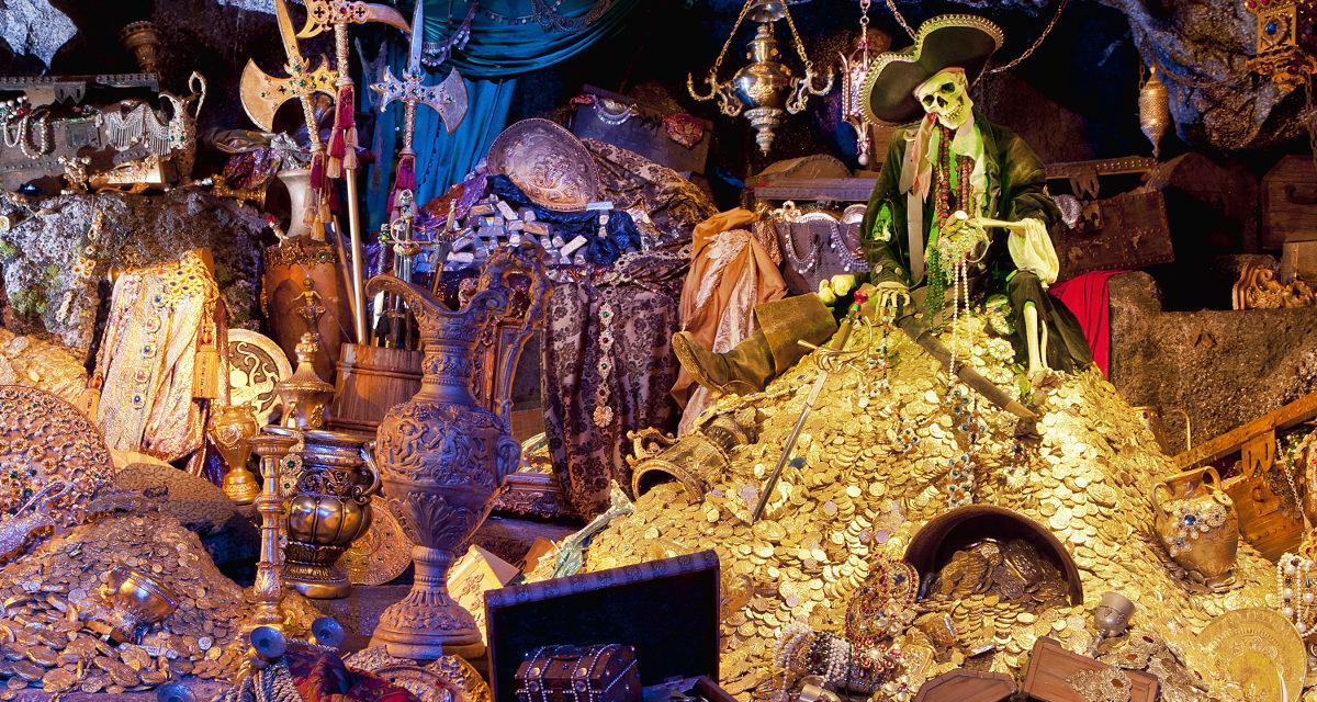 Disneyland Park Celebra el 50 Aniversario de Pirates of the Caribbean con Entretenimiento y Ofertas Especiales por Tiempo Limitado