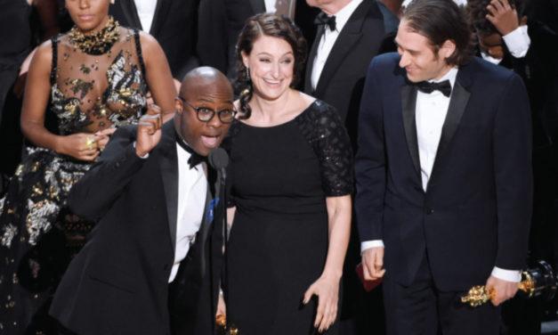 Confusión en el Oscar