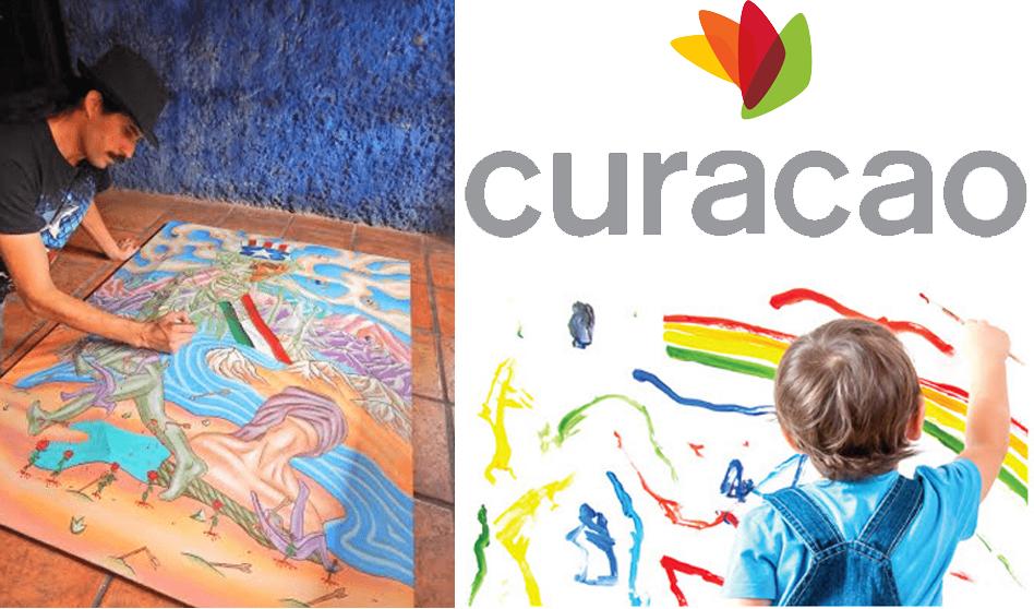 """Con El Muro """"Mi Voz Cuenta"""" Curacao Honra a la Comunidad Inmigrante"""
