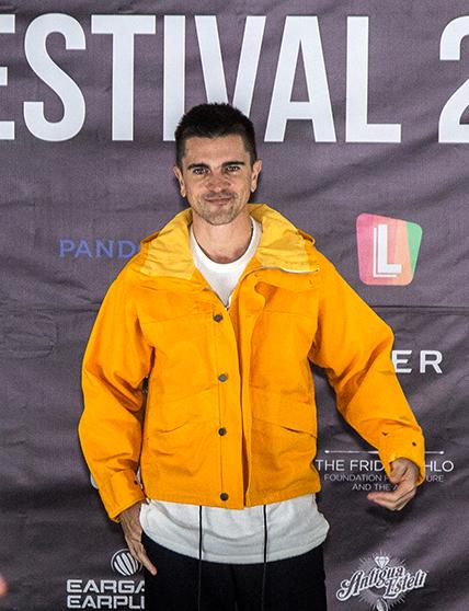 L Festival se presentó dentro del Sports Arena De Pico Rivera en su segunda histórica presentación.