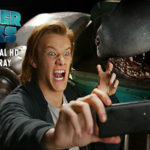 MONSTER TRUCKS se estrena en Blu-ray Combo Pack el 11 de abril de 2017