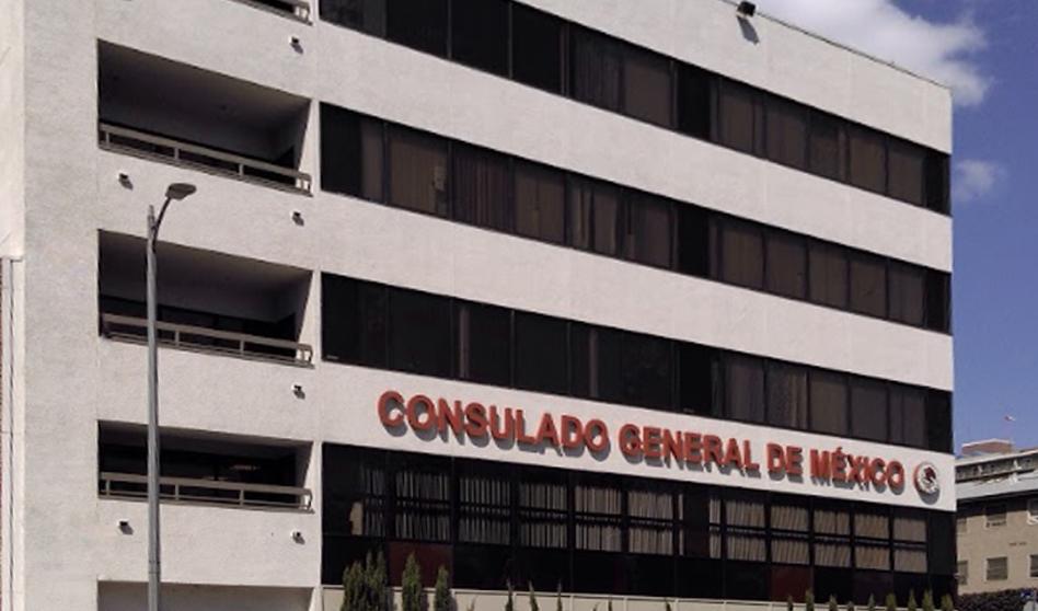 Clínicas de ciudadanía 2017 en el consulado General de México